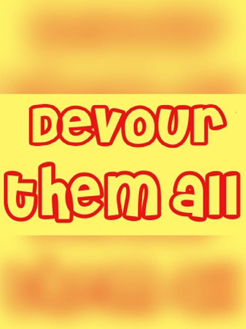 buy Devour them all cd key for all platform