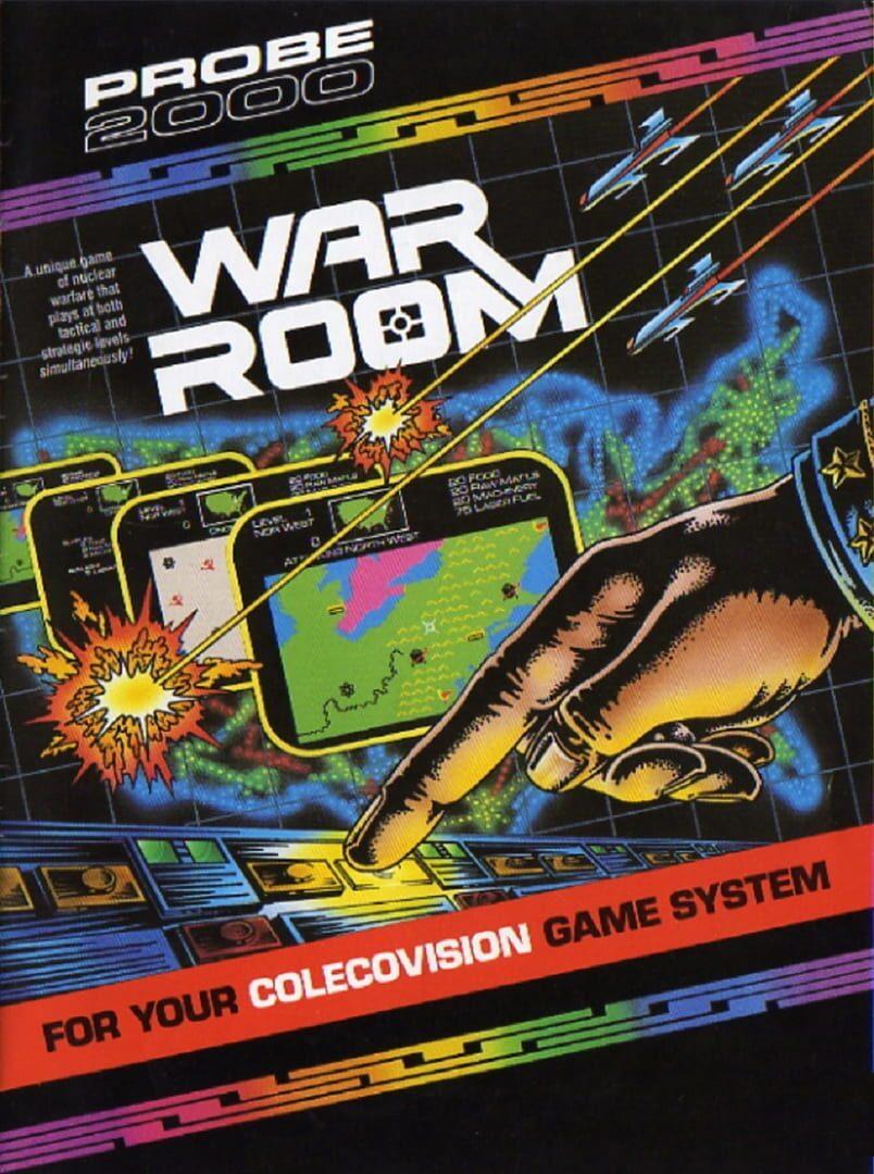 buy War Room cd key for all platform