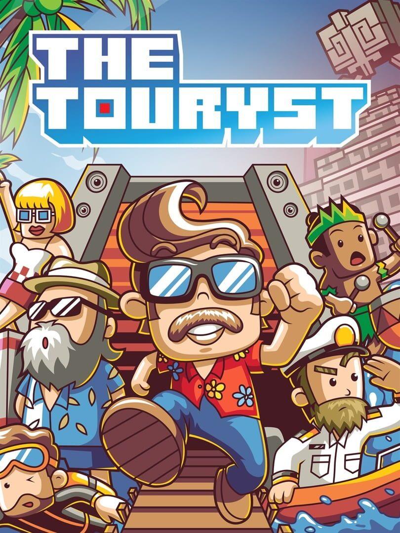 buy The Touryst cd key for all platform