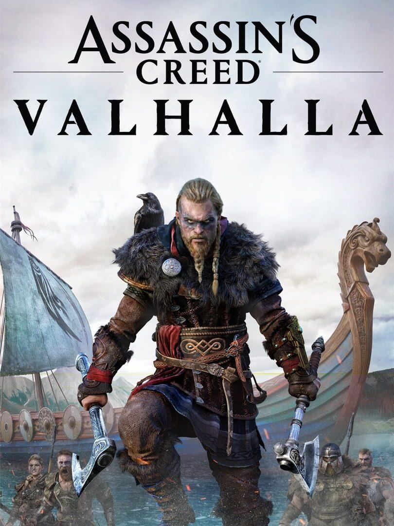 buy Assassin's Creed Valhalla cd key for all platform