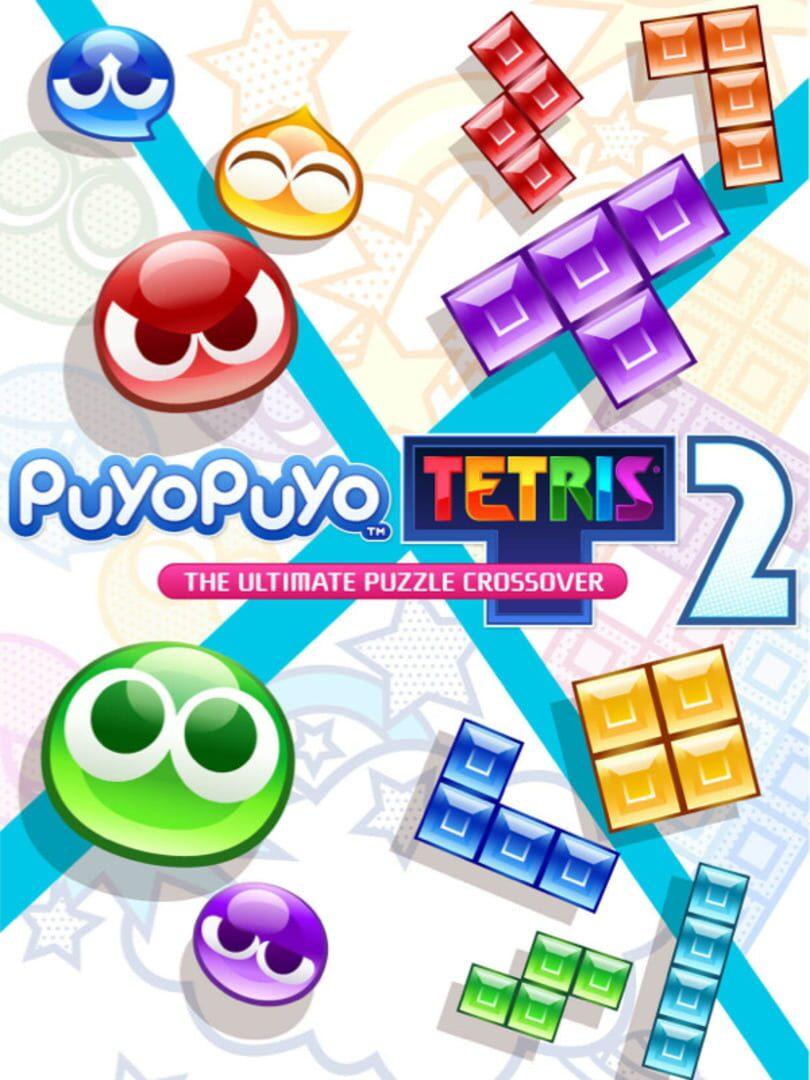 buy Puyo Puyo Tetris 2 cd key for all platform