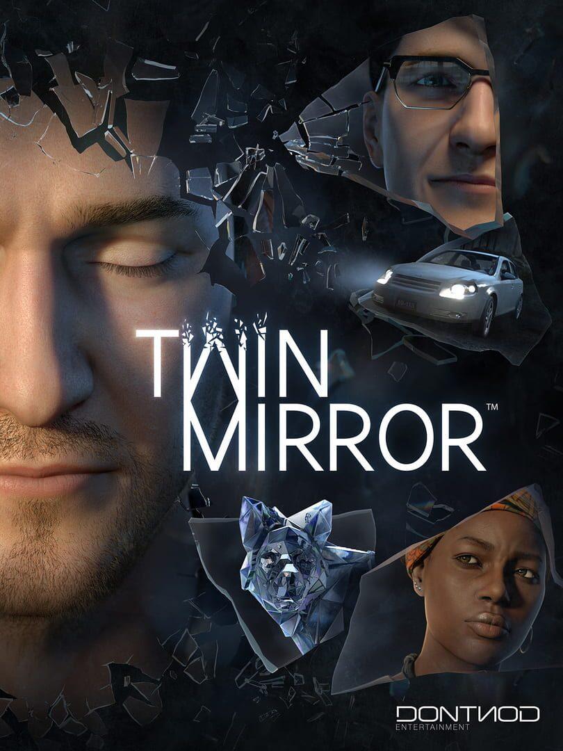 buy Twin Mirror cd key for all platform