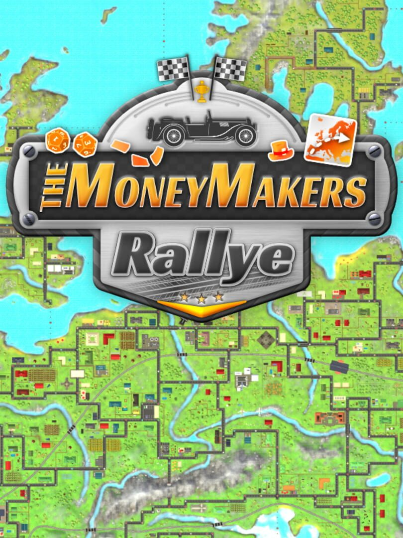 buy The MoneyMakers Rallye cd key for all platform
