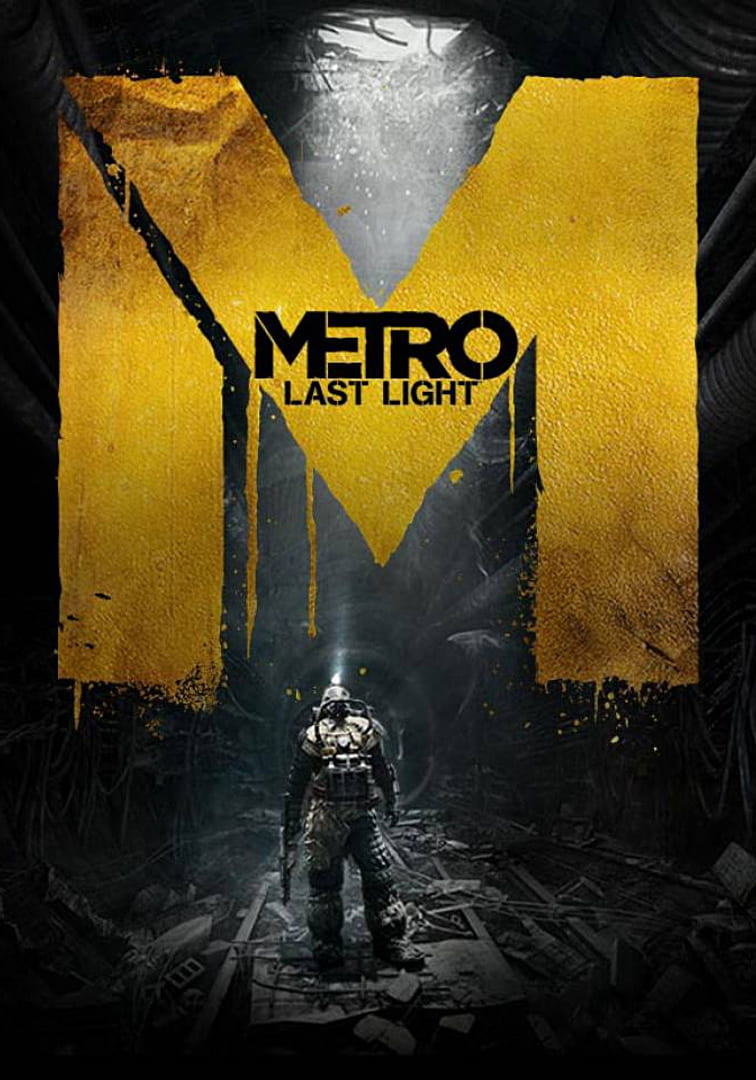 buy Metro: Last Light cd key for all platform