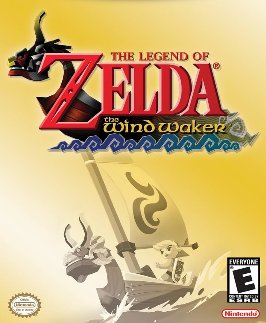 buy The Legend of Zelda: The Wind Waker cd key for wii platform
