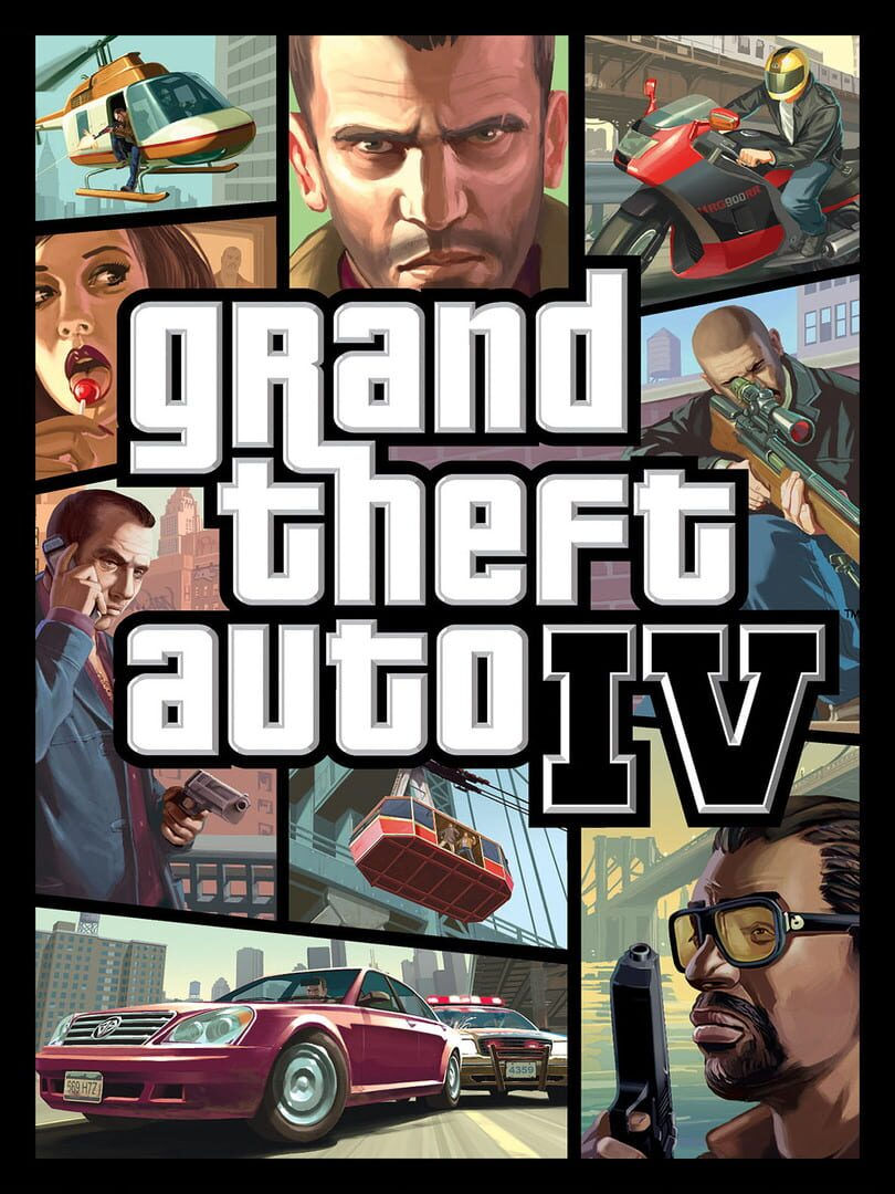 buy Grand Theft Auto IV cd key for all platform