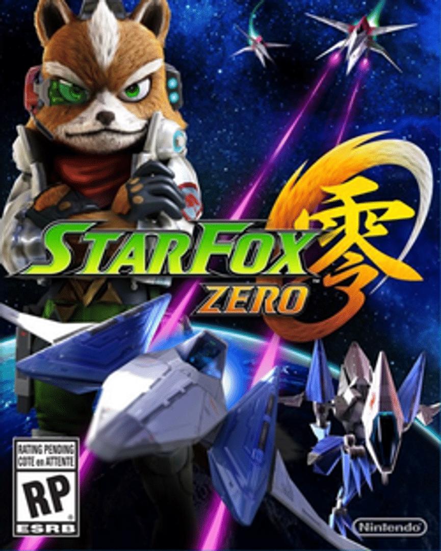 buy Star Fox Zero cd key for wii platform