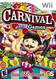 compare Carnival Games CD key prices