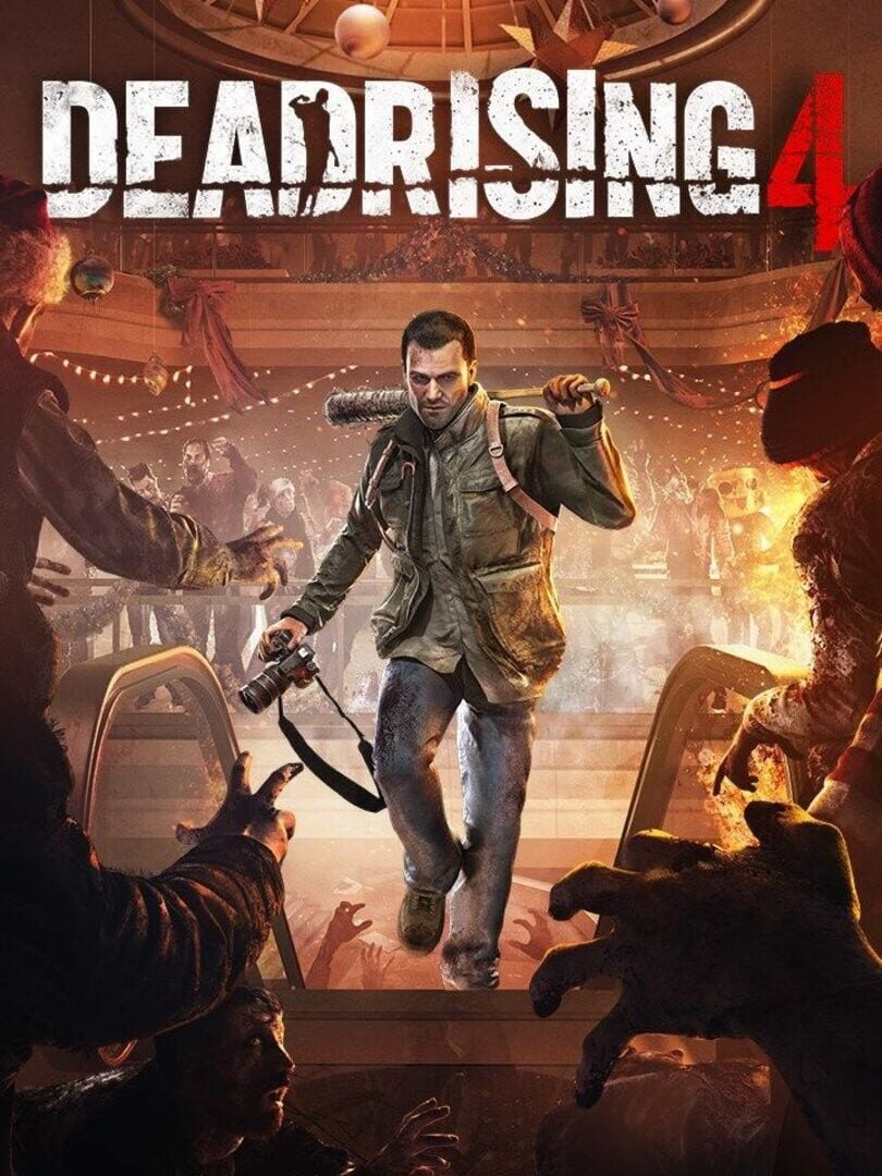 buy Dead Rising 4 cd key for all platform