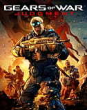 compare Gears of War: Judgment CD key prices
