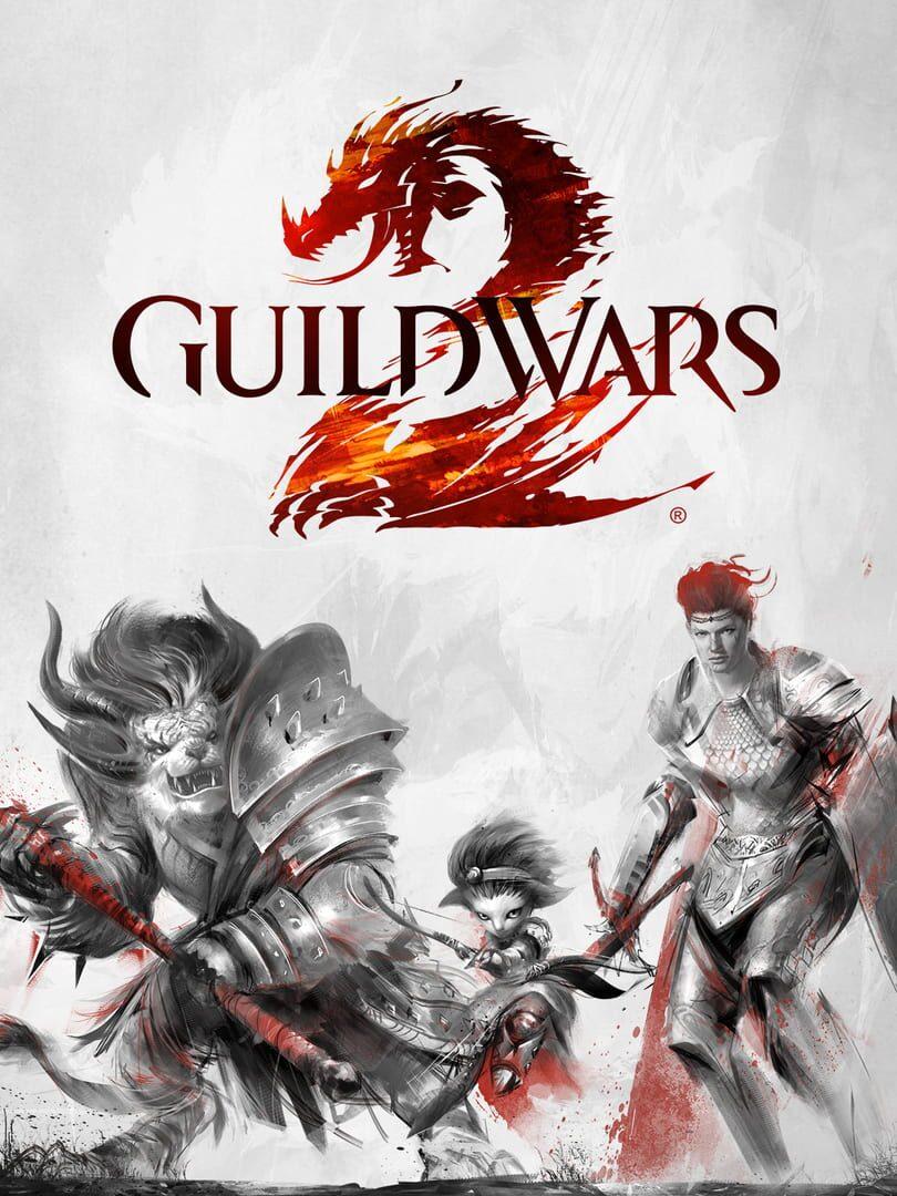 buy Guild Wars 2 cd key for all platform