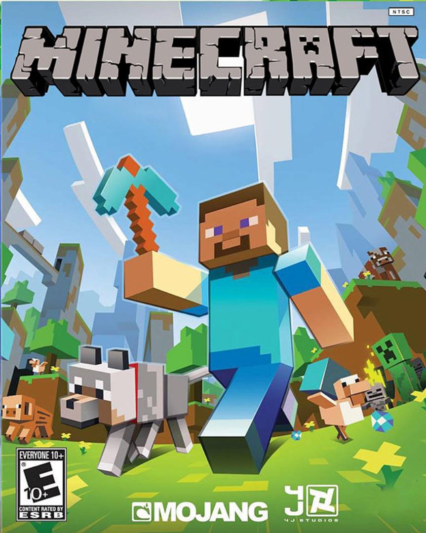 buy Minecraft cd key for all platform