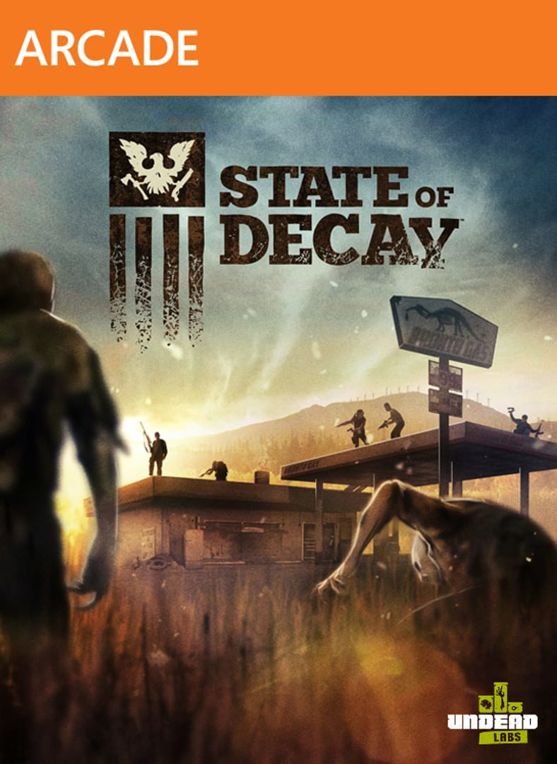 buy State of Decay cd key for all platform