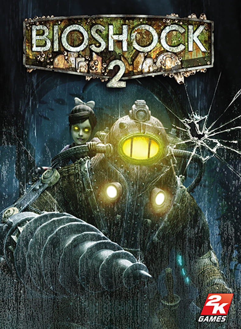 buy BioShock 2 cd key for xbox platform