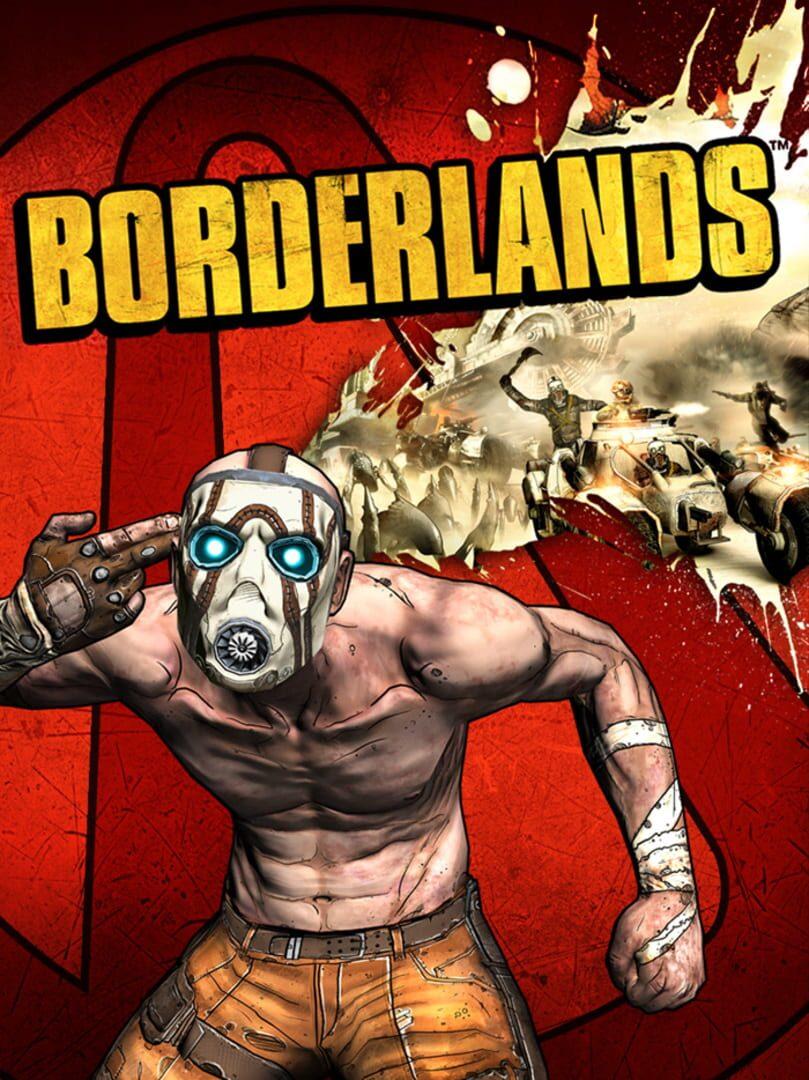 buy Borderlands cd key for all platform