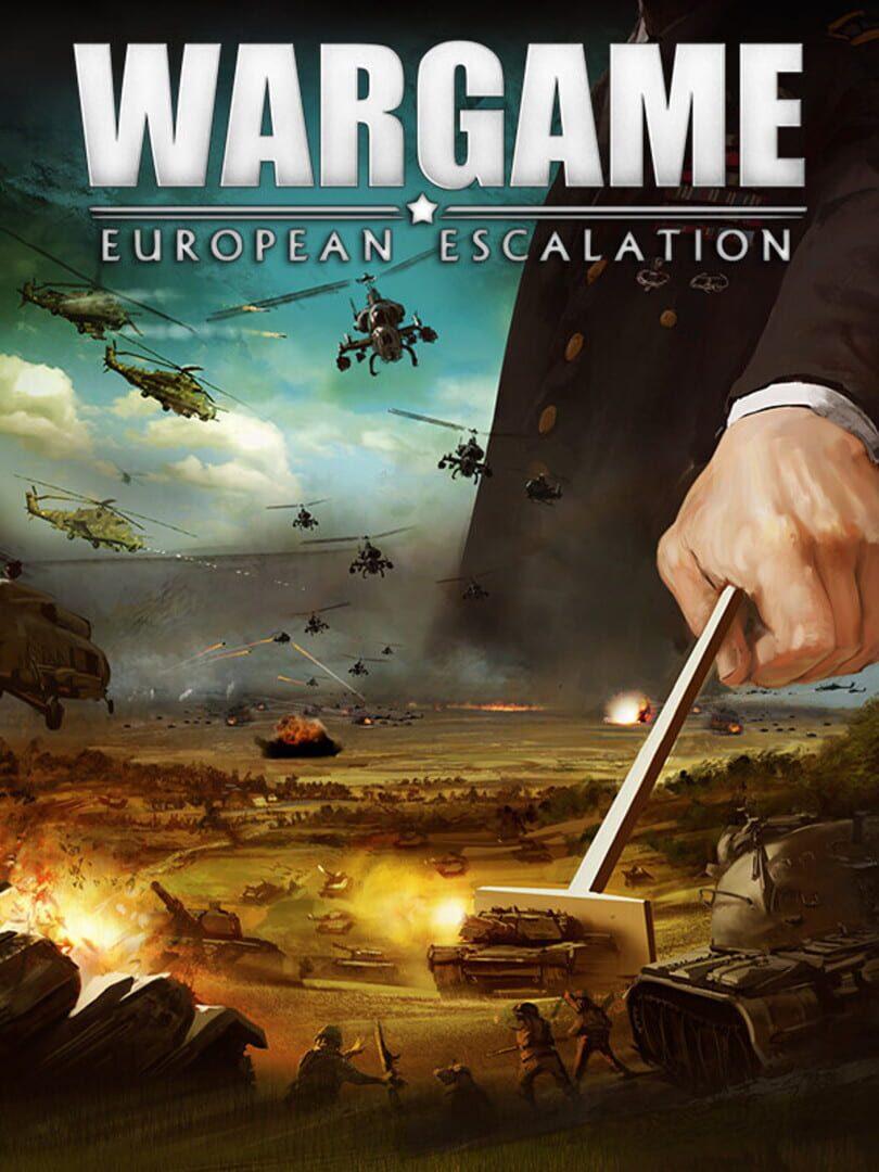buy Wargame: European Escalation cd key for all platform