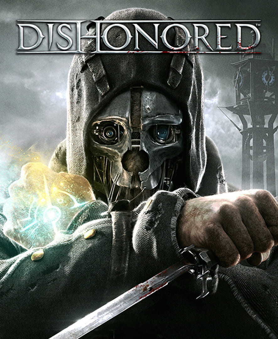buy Dishonored cd key for all platform