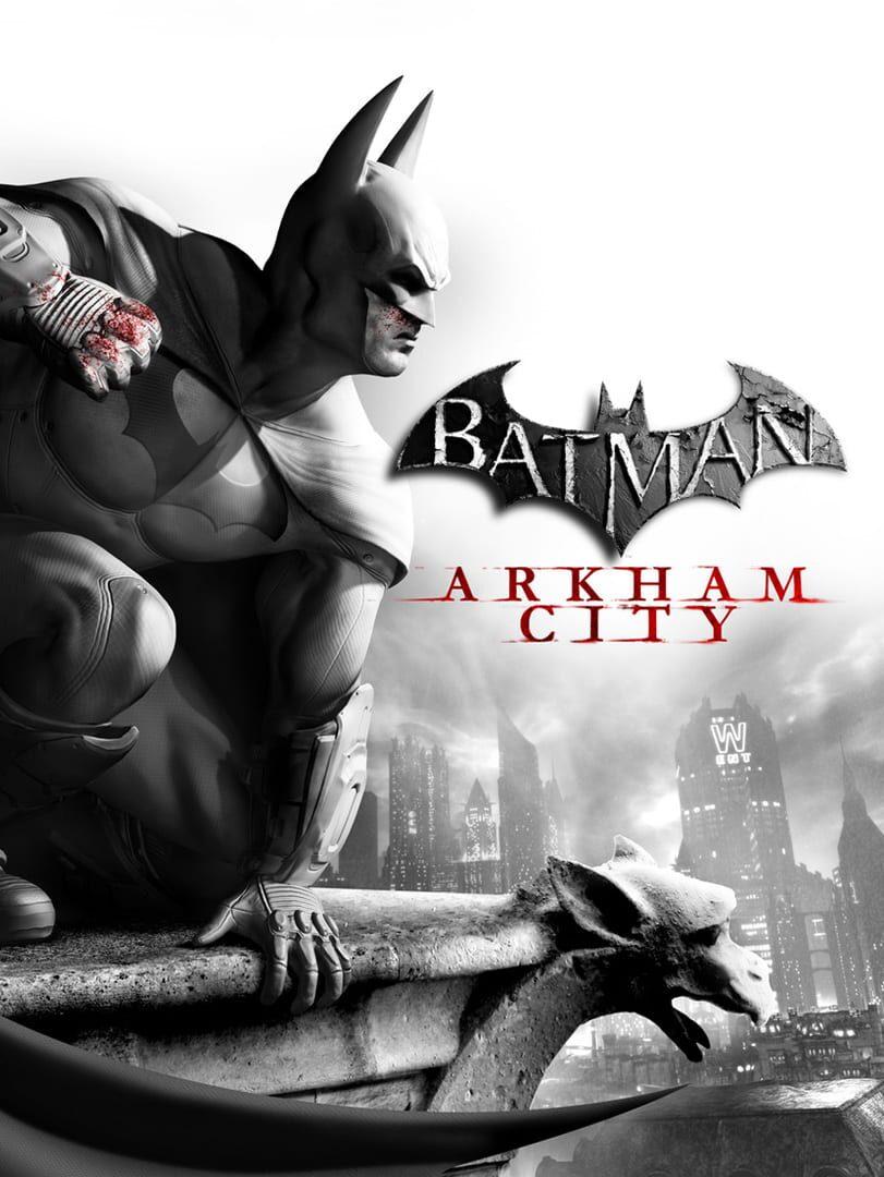 buy Batman: Arkham City cd key for all platform