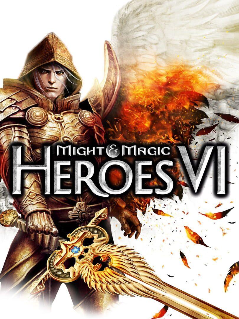 buy Might & Magic: Heroes VI cd key for all platform