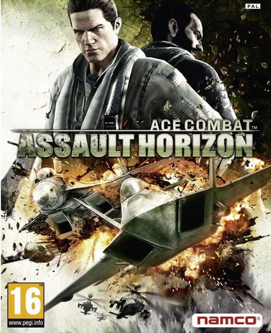 buy Ace Combat: Assault Horizon cd key for pc platform