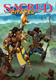 compare Sacred Citadel CD key prices