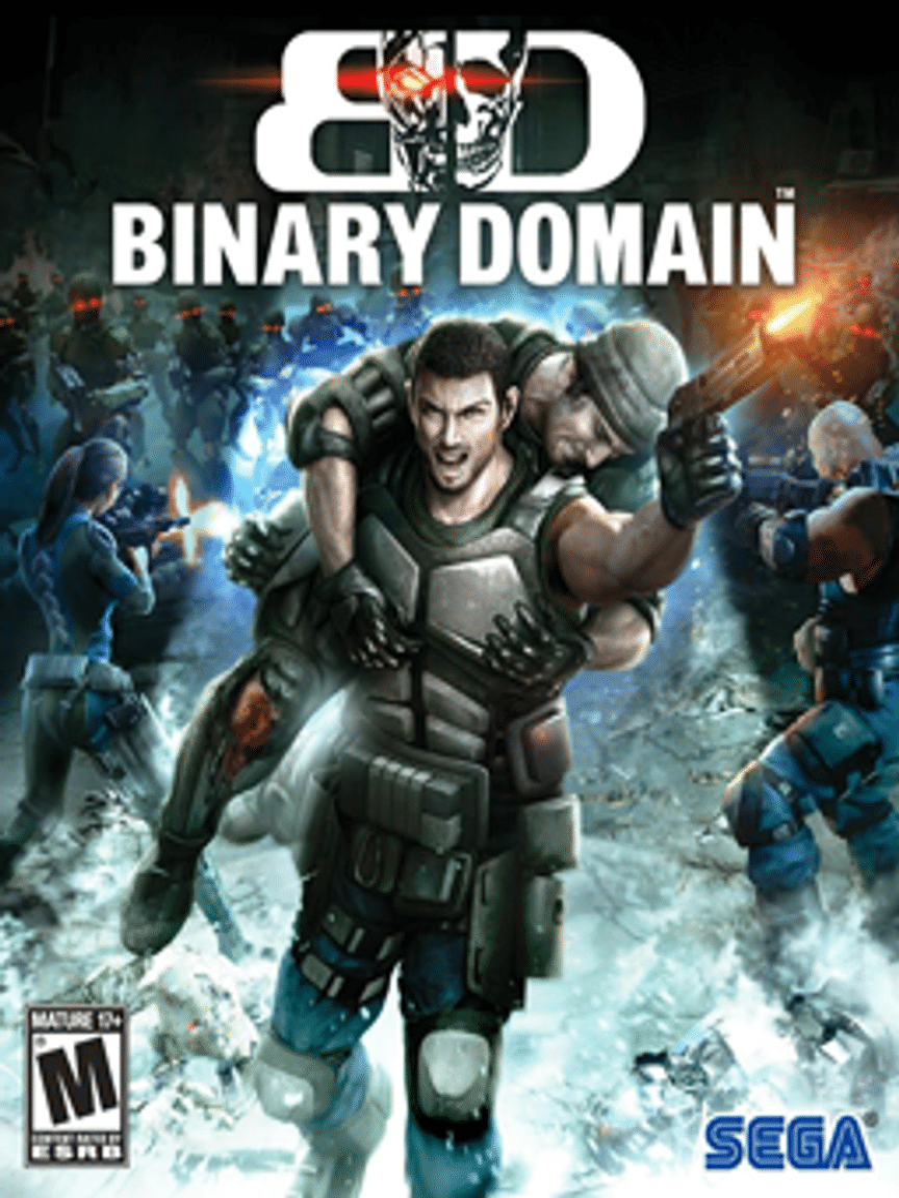 buy Binary Domain cd key for all platform