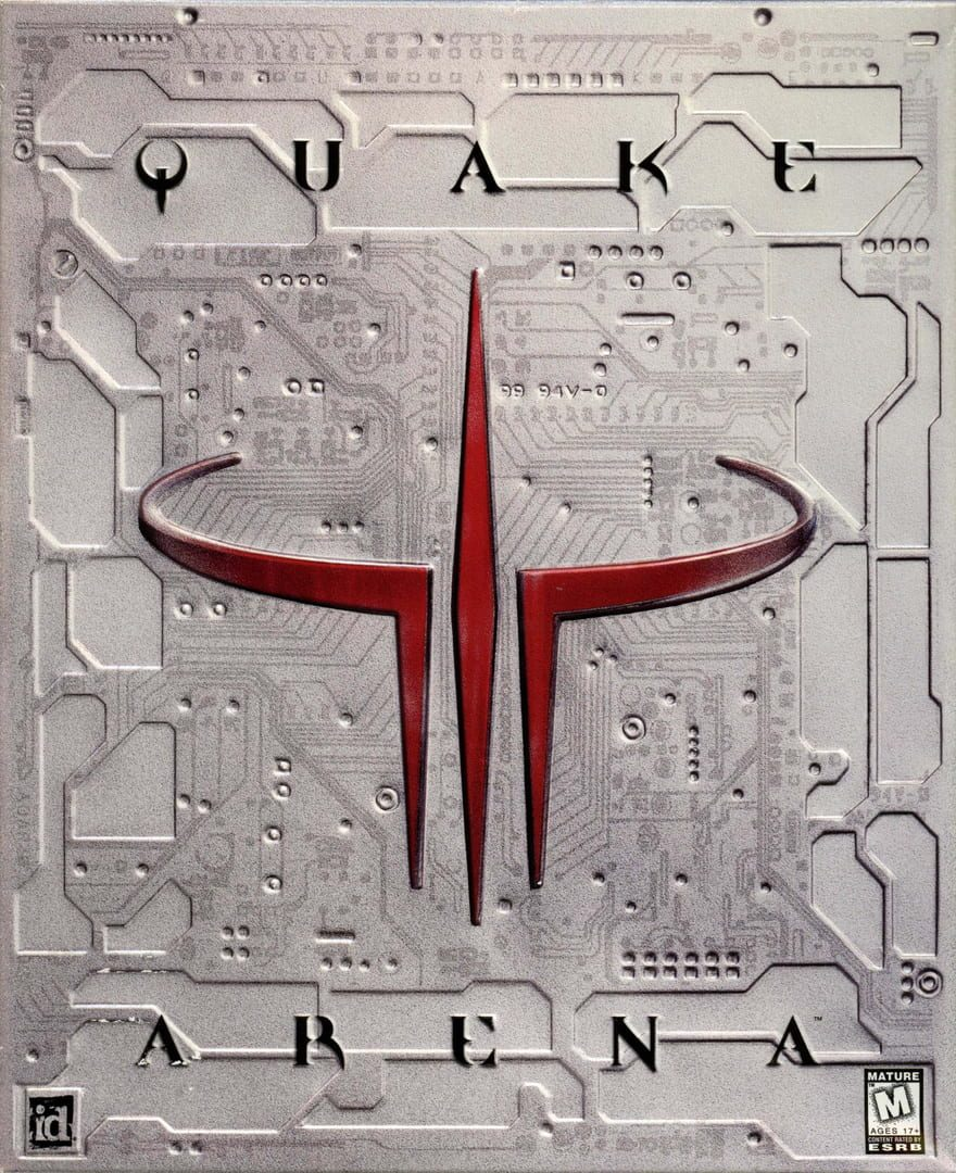 buy Quake III Arena cd key for all platform