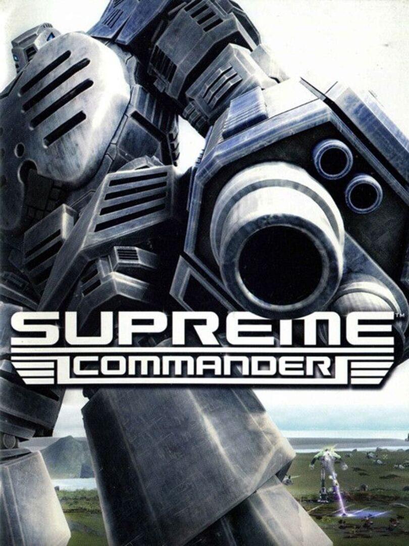 buy Supreme Commander cd key for all platform