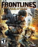 compare Frontlines: Fuel of War CD key prices