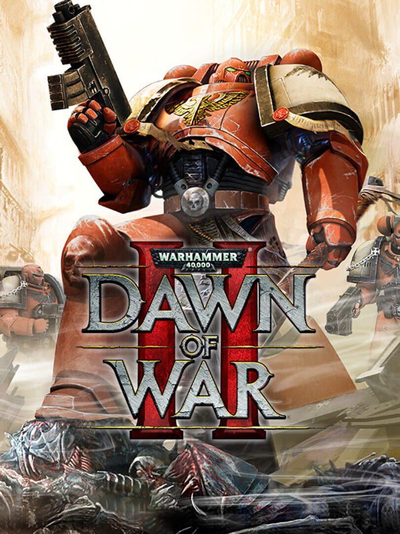 buy Warhammer 40,000: Dawn of War II cd key for all platform