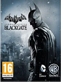 compare Batman: Arkham Origins Blackgate CD key prices