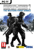 compare Company of Heroes 2: The Western Front Armies CD key prices
