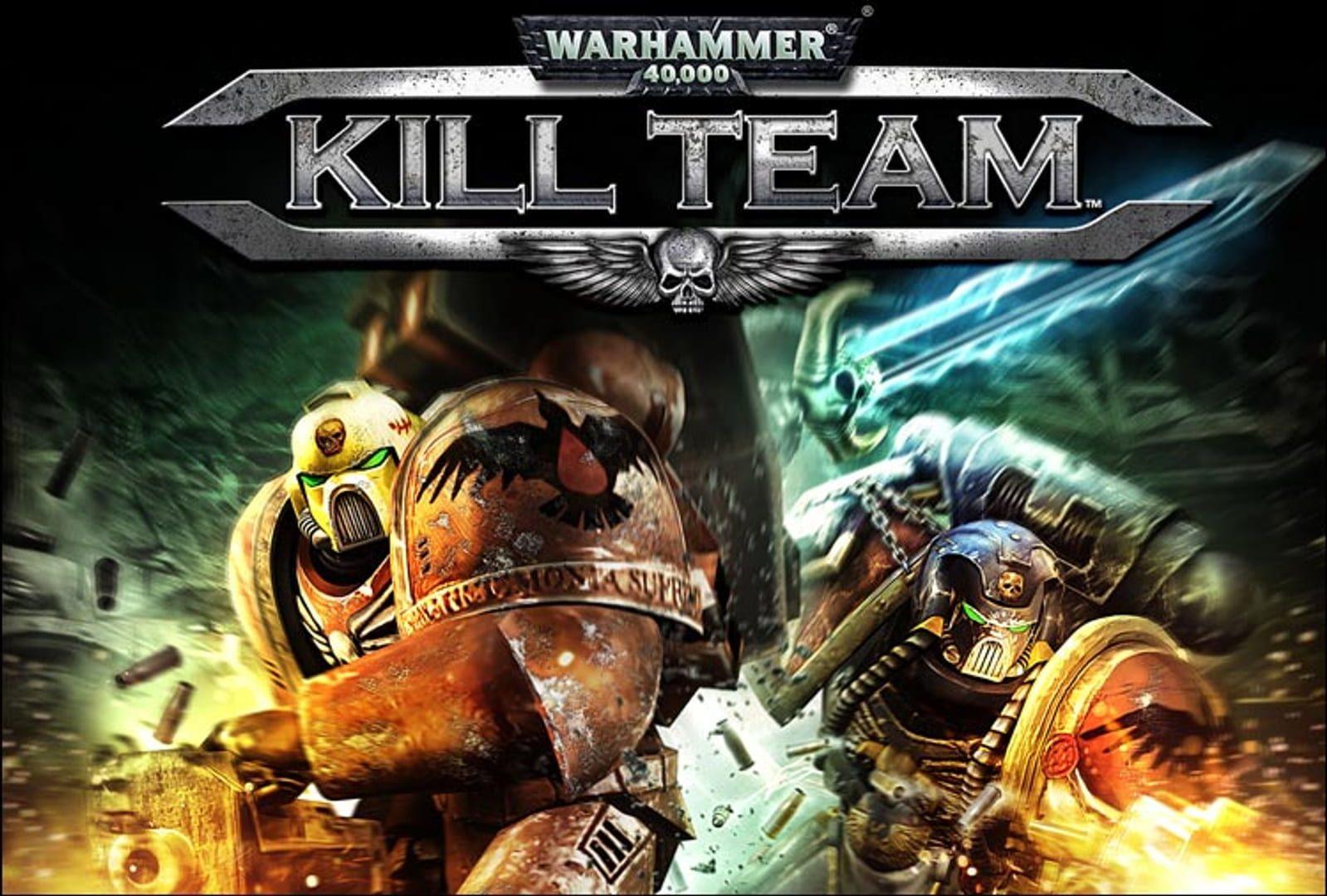 buy Warhammer 40,000: Kill Team cd key for pc platform