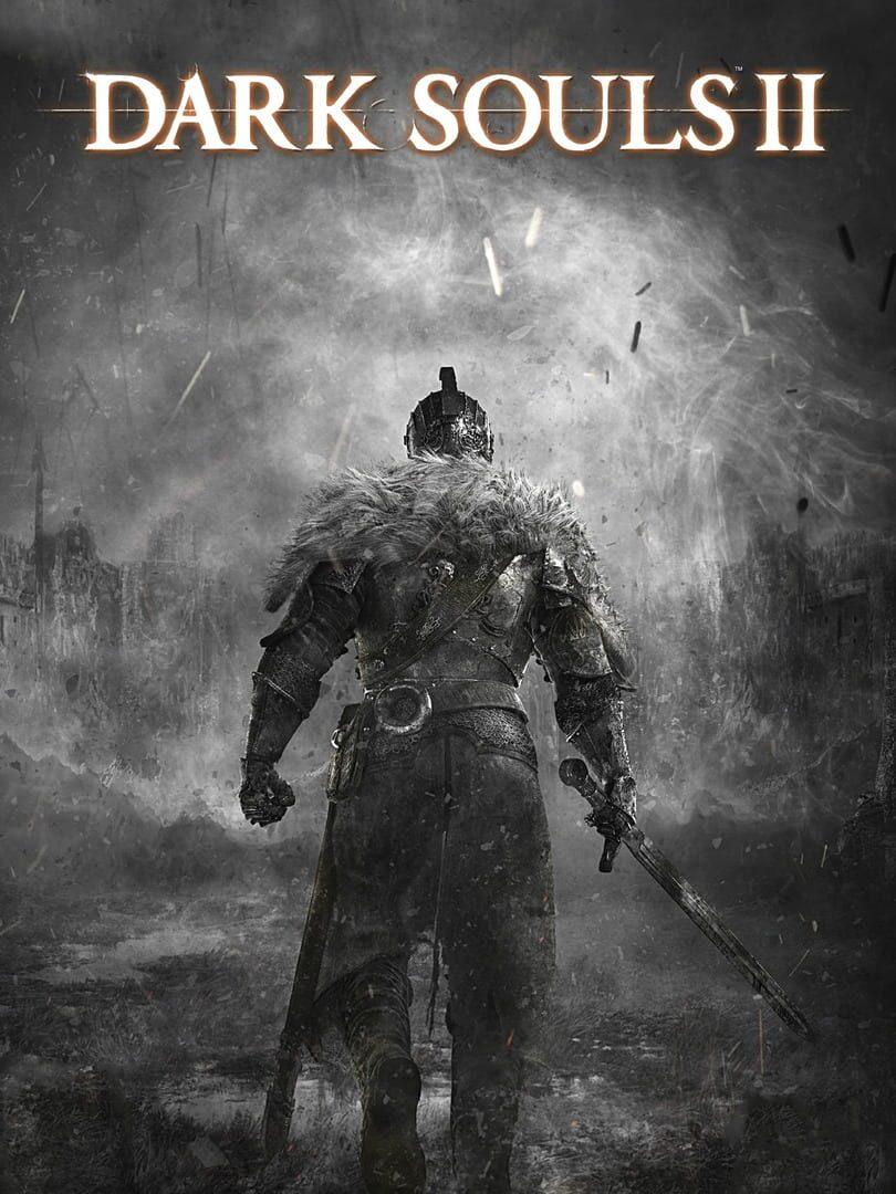 buy Dark Souls II cd key for psn platform