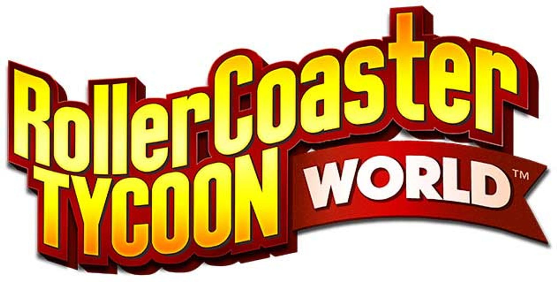 buy RollerCoaster Tycoon World cd key for pc platform