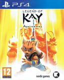 compare Legend of Kay Anniversary CD key prices