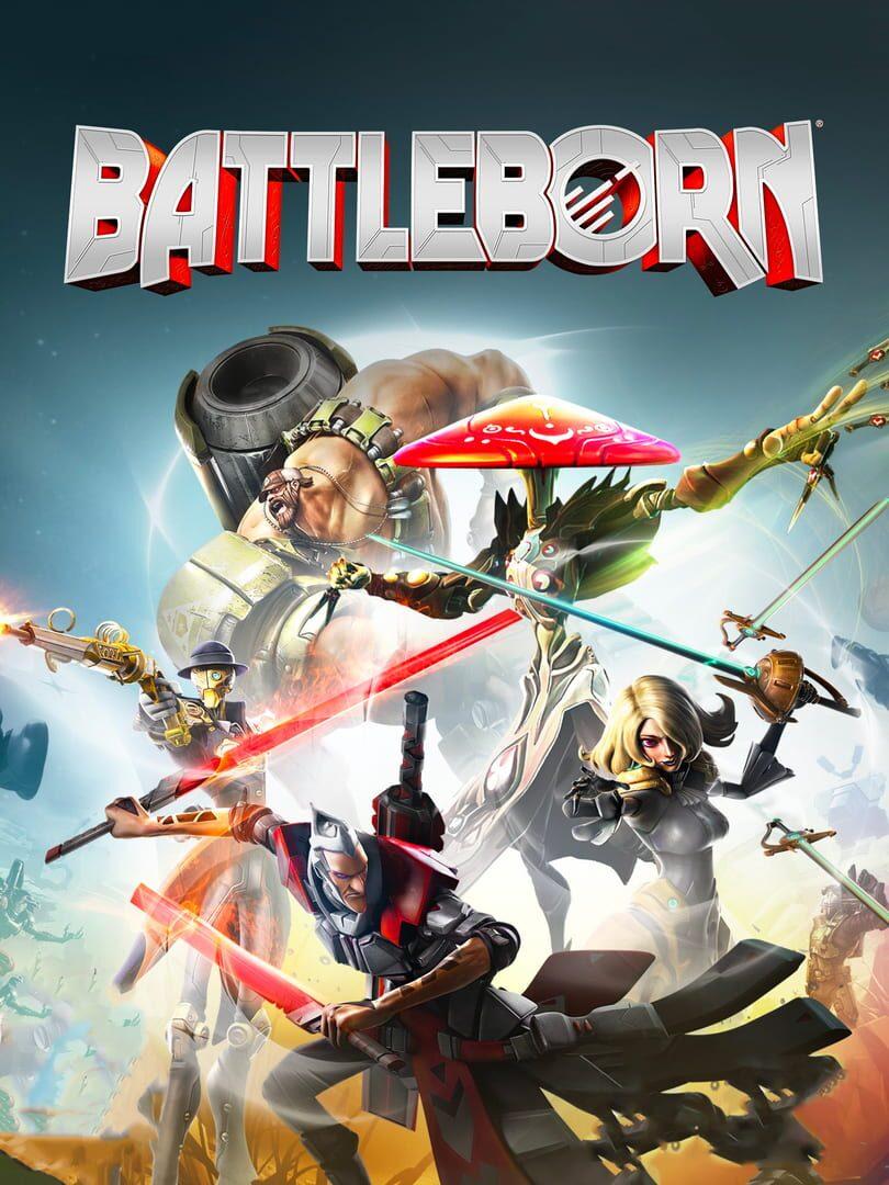 buy Battleborn cd key for xbox platform