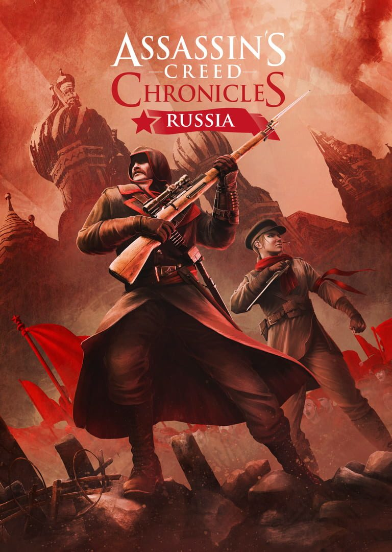 buy Assassin's Creed Chronicles: Russia cd key for xbox platform