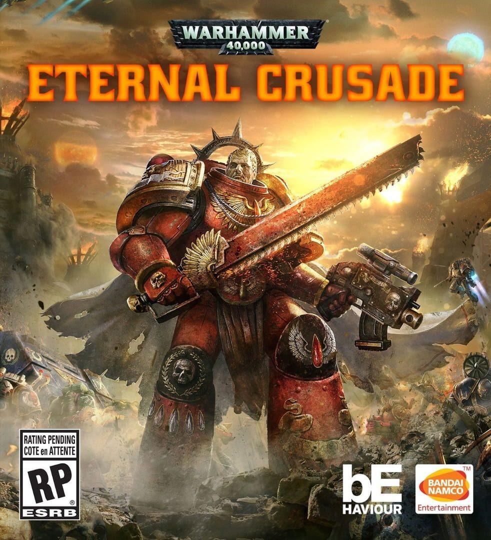buy Warhammer 40,000: Eternal Crusade cd key for all platform