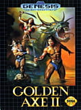 compare Golden Axe II CD key prices