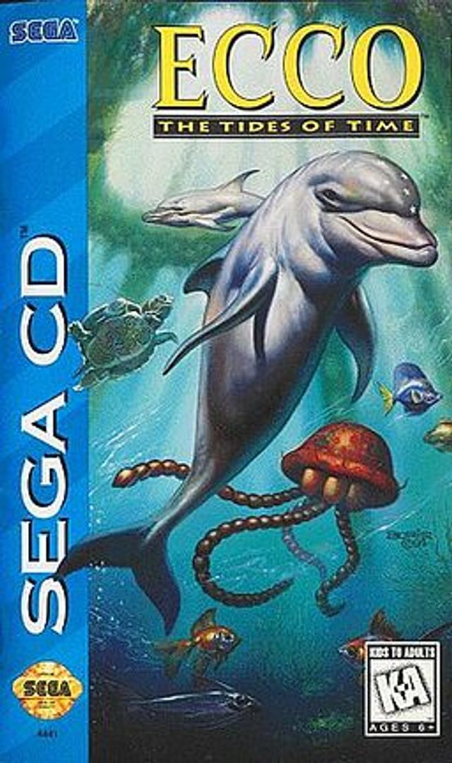 buy Ecco: The Tides of Time cd key for pc platform