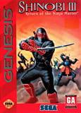 compare Shinobi III: Return of the Ninja Master CD key prices
