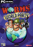 compare Worms World Party CD key prices