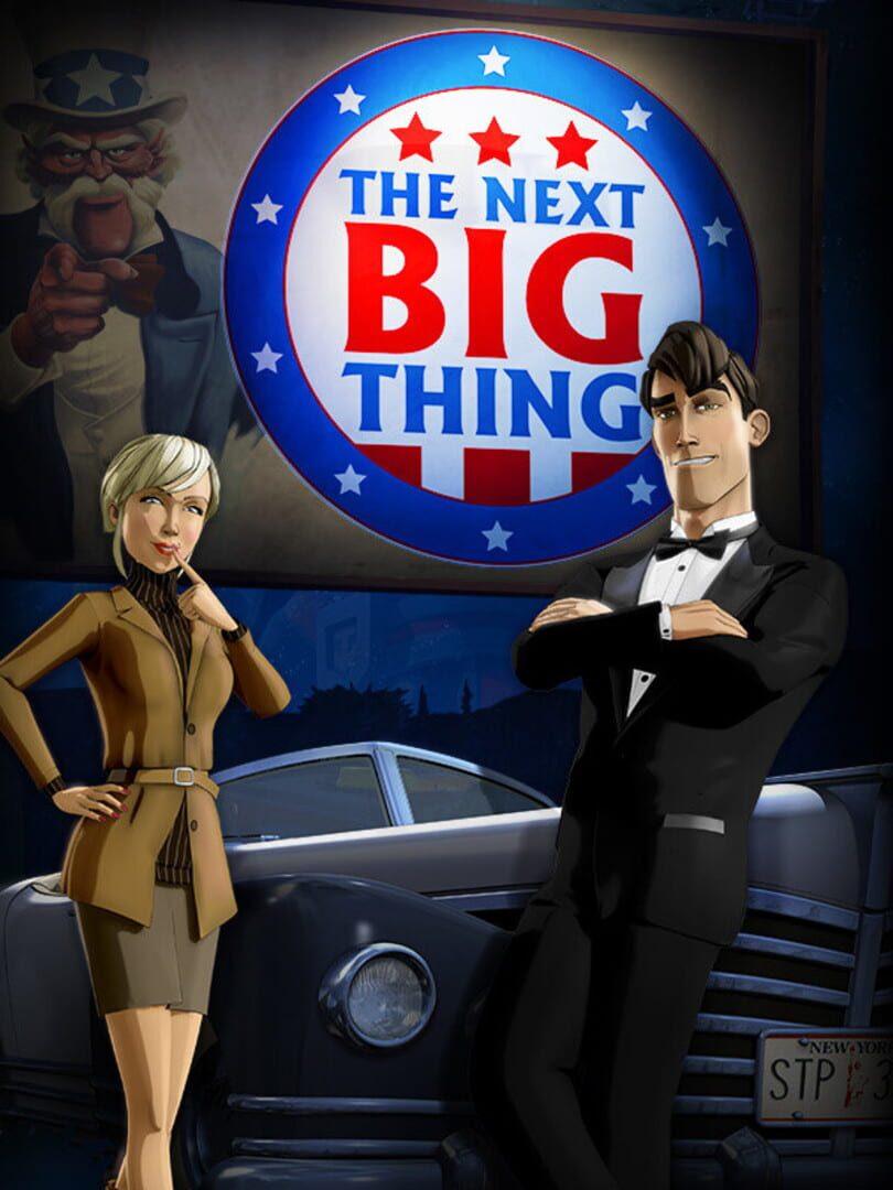 buy The Next Big Thing cd key for pc platform