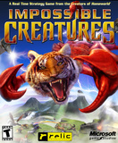 compare Impossible Creatures CD key prices