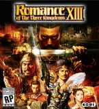 compare Romance of the Three Kingdoms XIII CD key prices