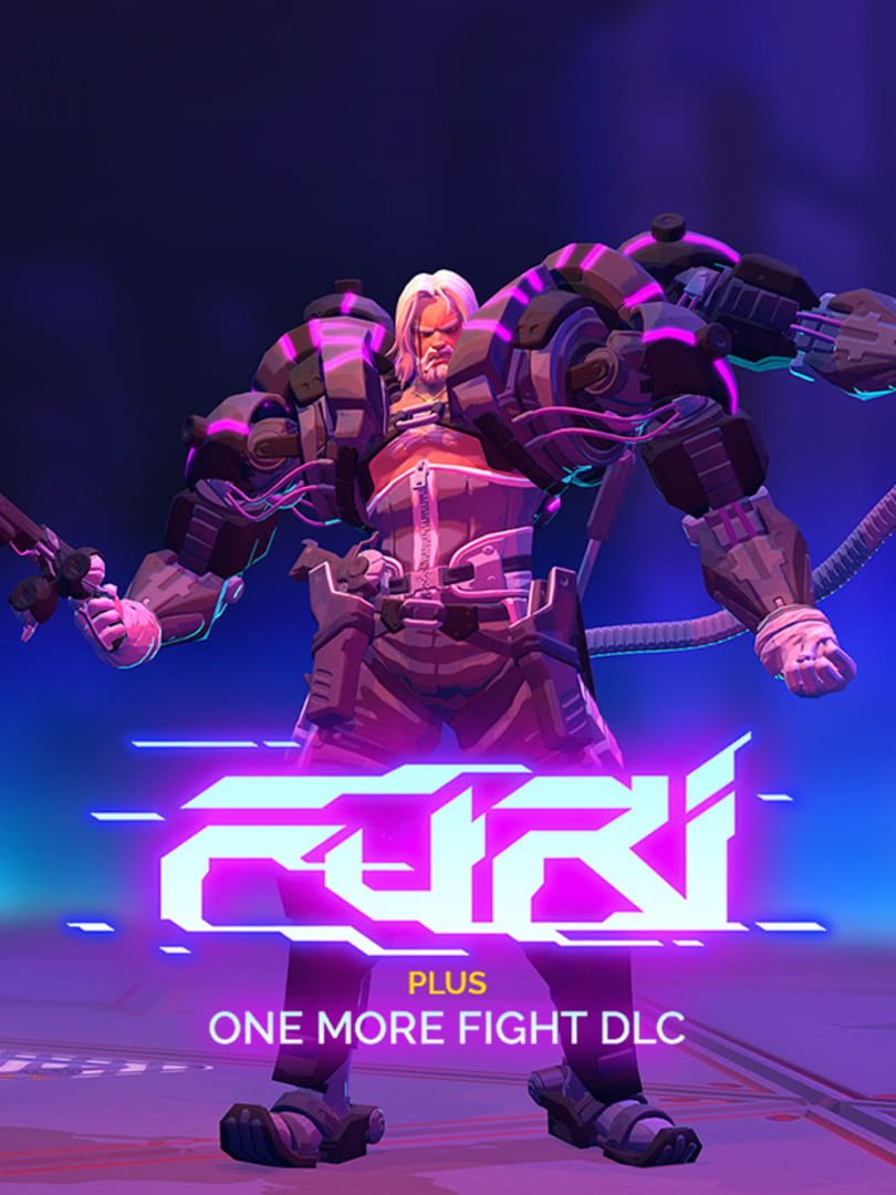 buy Furi - One More Fight cd key for pc platform