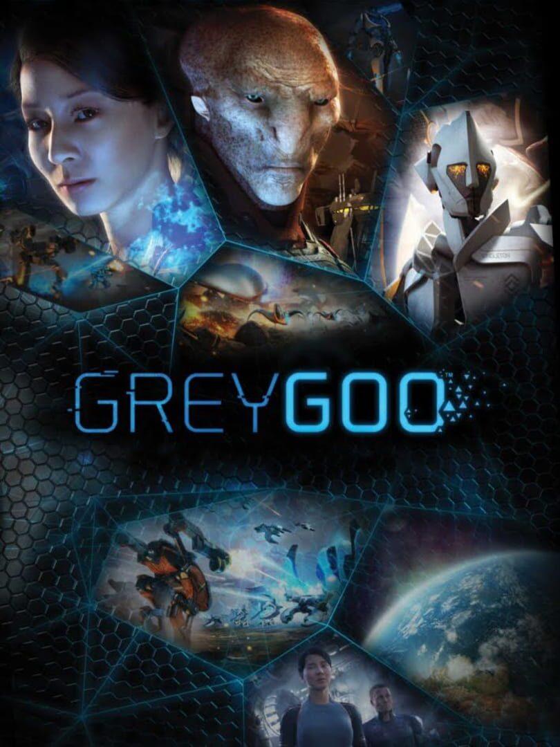 buy Grey Goo cd key for pc platform
