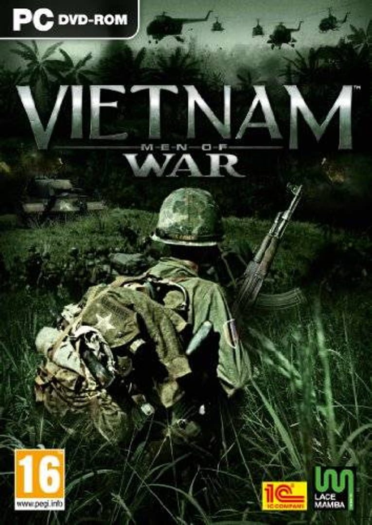 buy Men of War: Vietnam cd key for pc platform