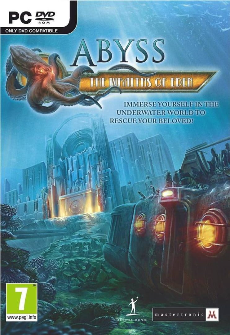 buy Abyss: The Wraiths of Eden cd key for pc platform